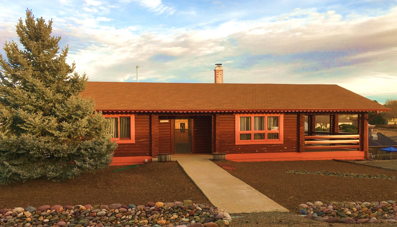 5167 N Saddleback Drive, Prescott Valley, Arizona