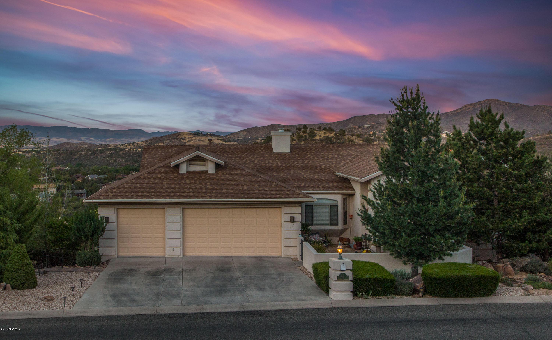 Photo of 515 Shadow Mountain, Prescott, AZ 86301
