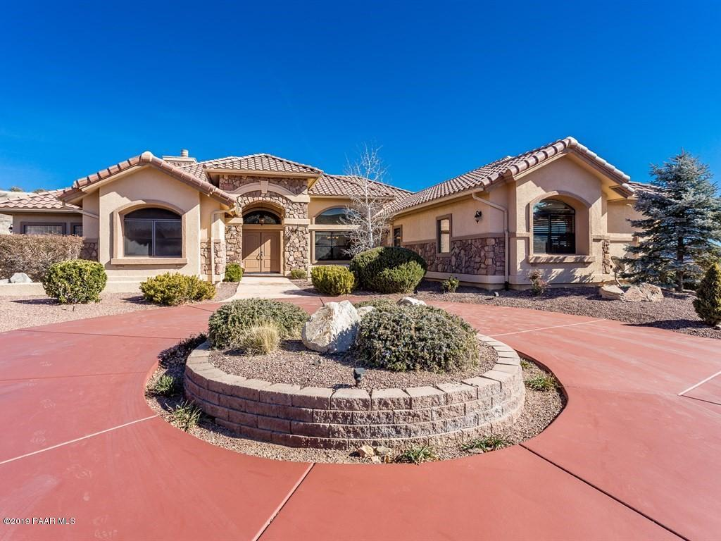 7946 E Bravo Lane, Prescott Valley, Arizona