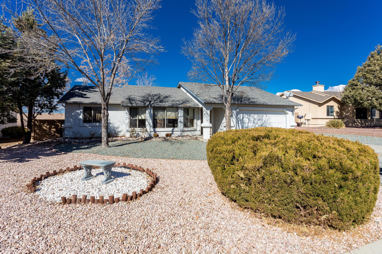 7410  Horizon Way, Prescott Valley, Arizona