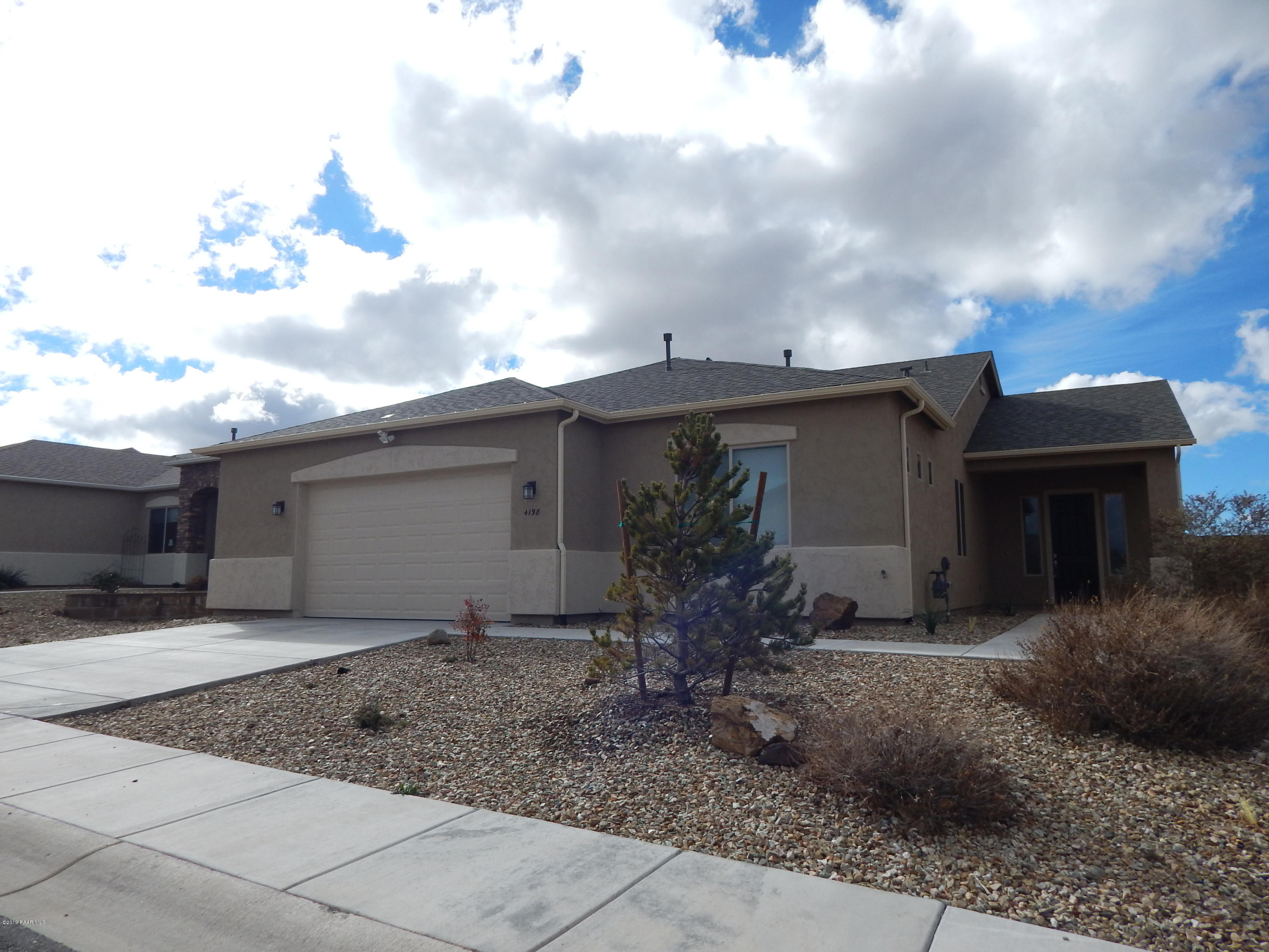 Photo of 4198 Bainsbury, Prescott Valley, AZ 86314