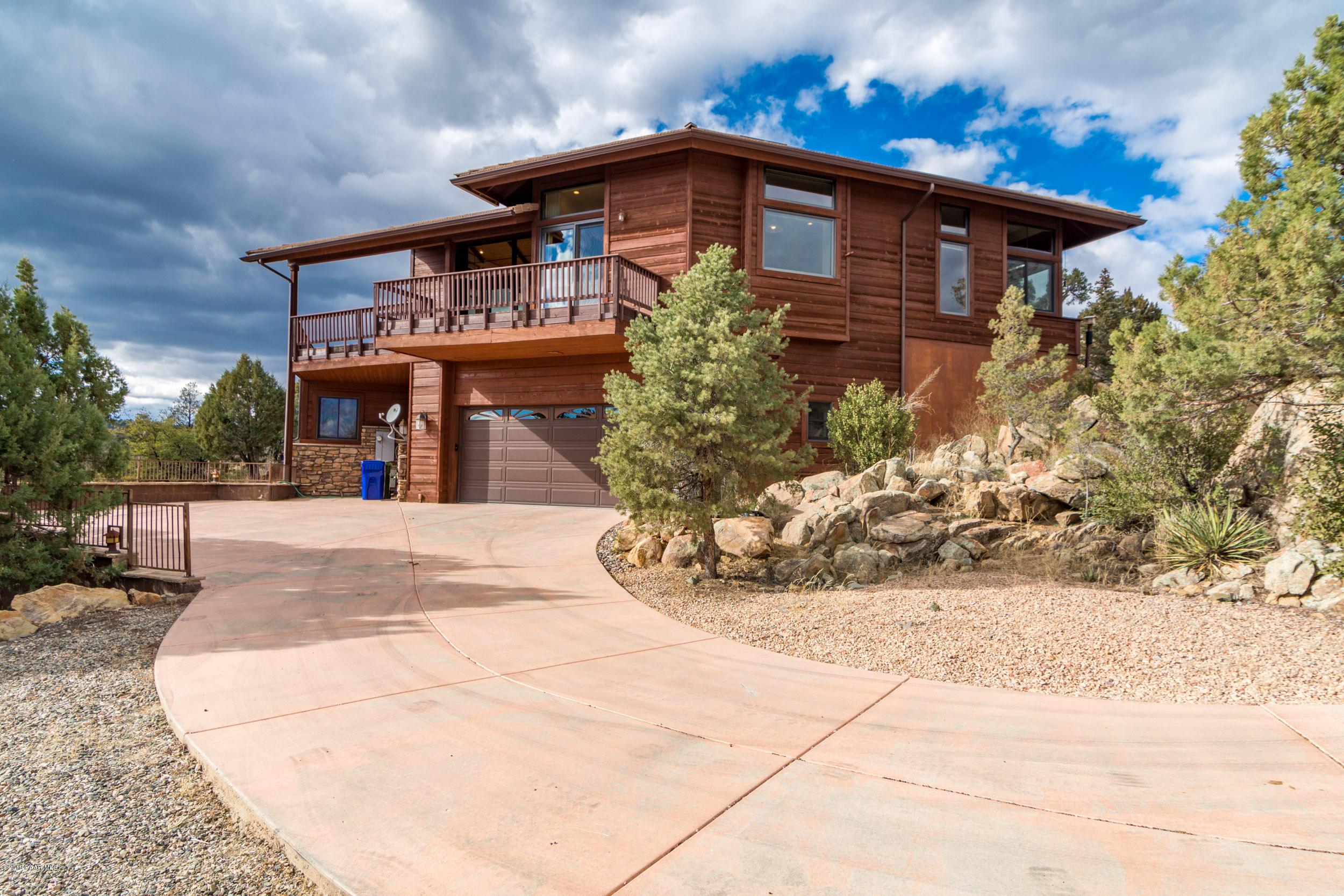 Photo of 1326 Windwalker, Prescott, AZ 86305