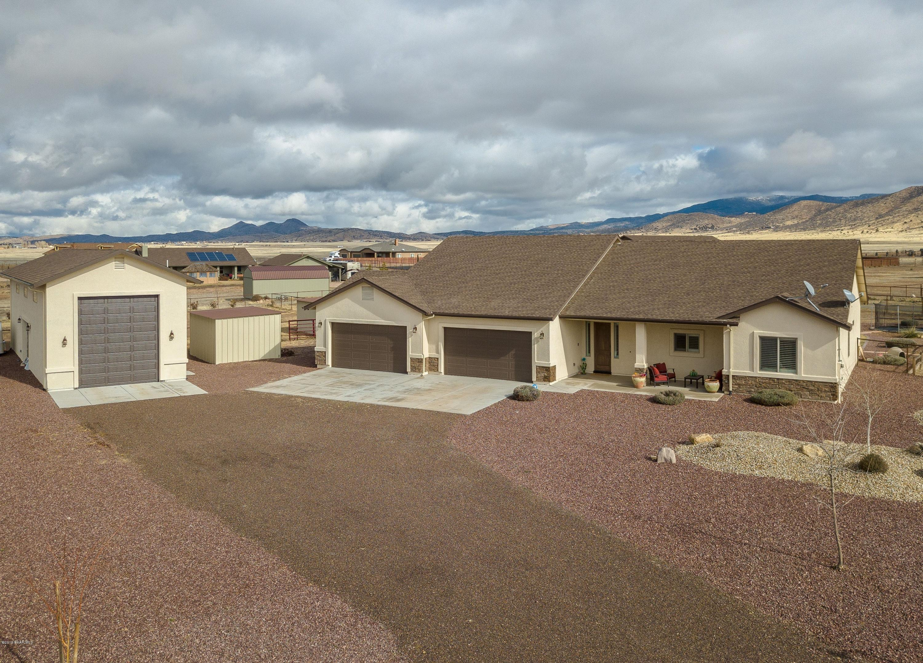 9470 E Great Dane Drive, Prescott Valley, Arizona