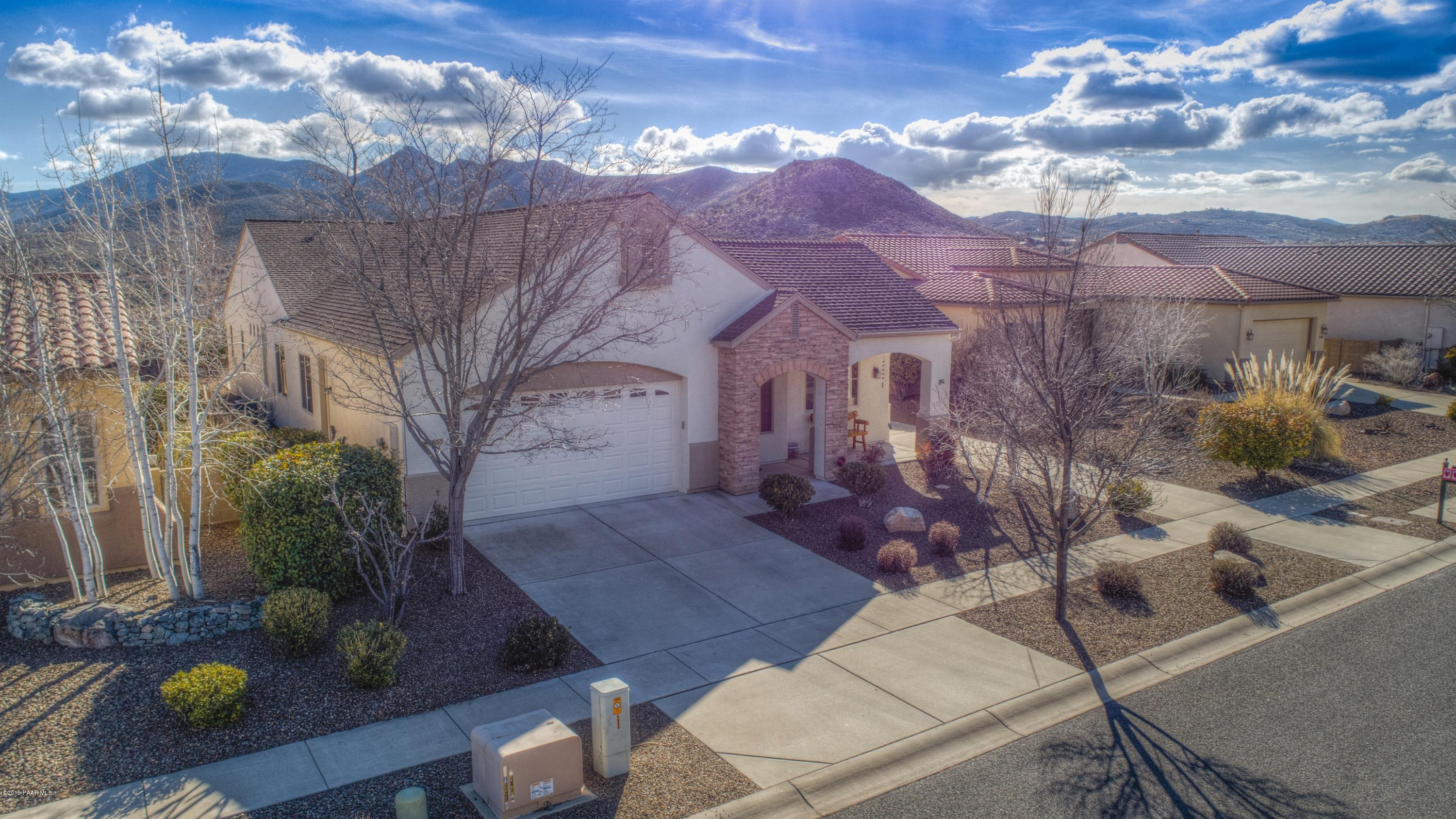 1638 N Thimble Lane, Prescott Valley, Arizona