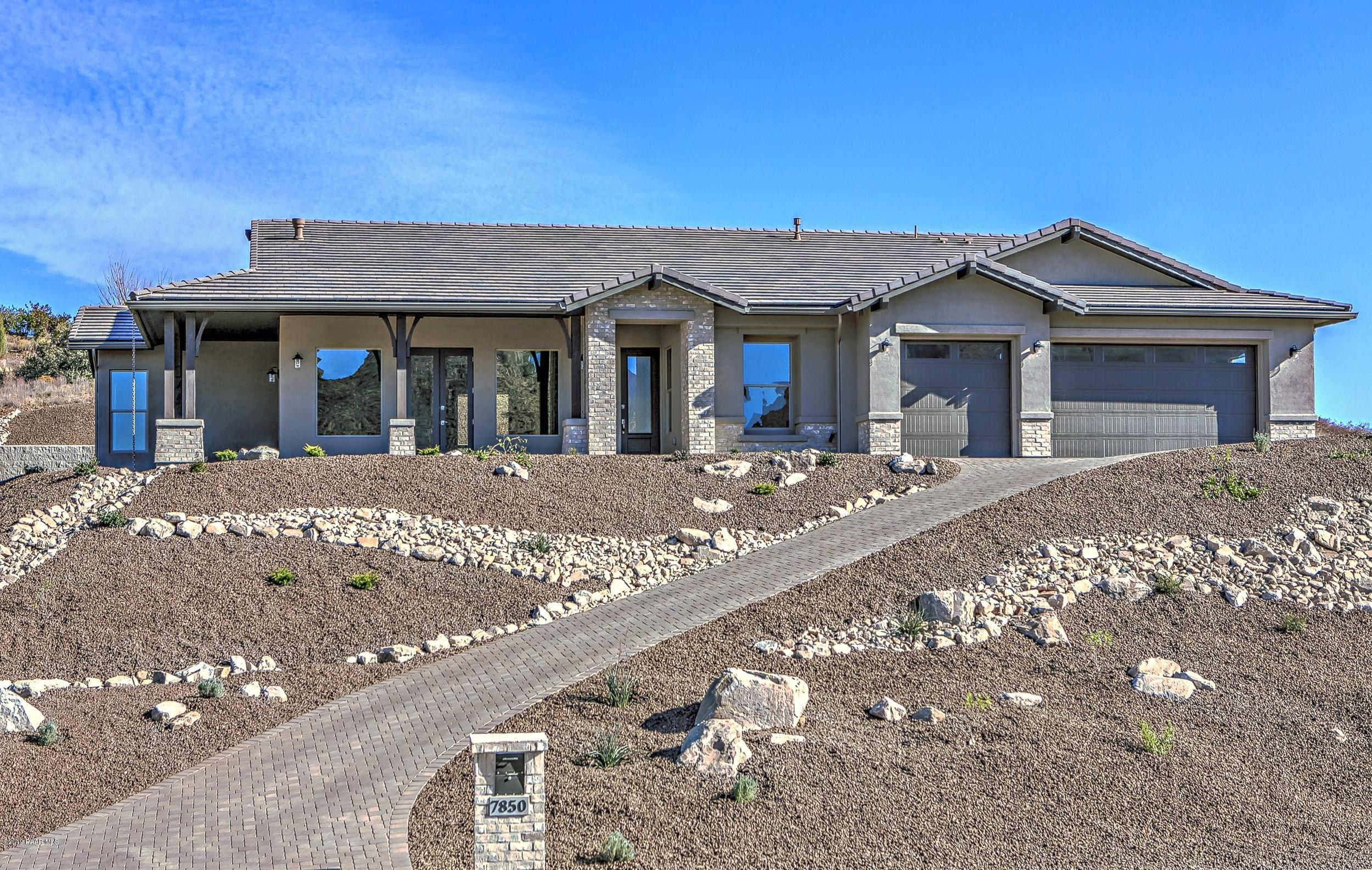 1088 N Cloud Cliff Pass, Prescott Valley, Arizona