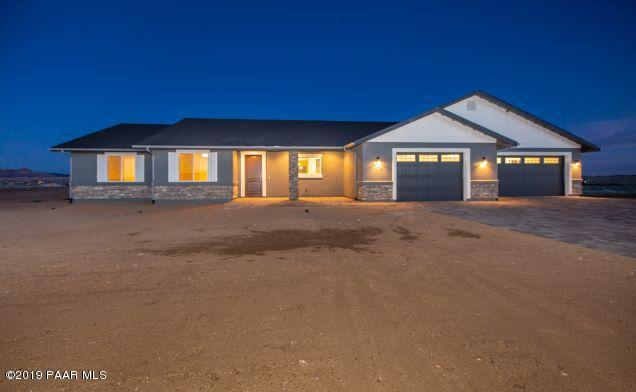 10475  Muley Lane, Prescott Valley, Arizona