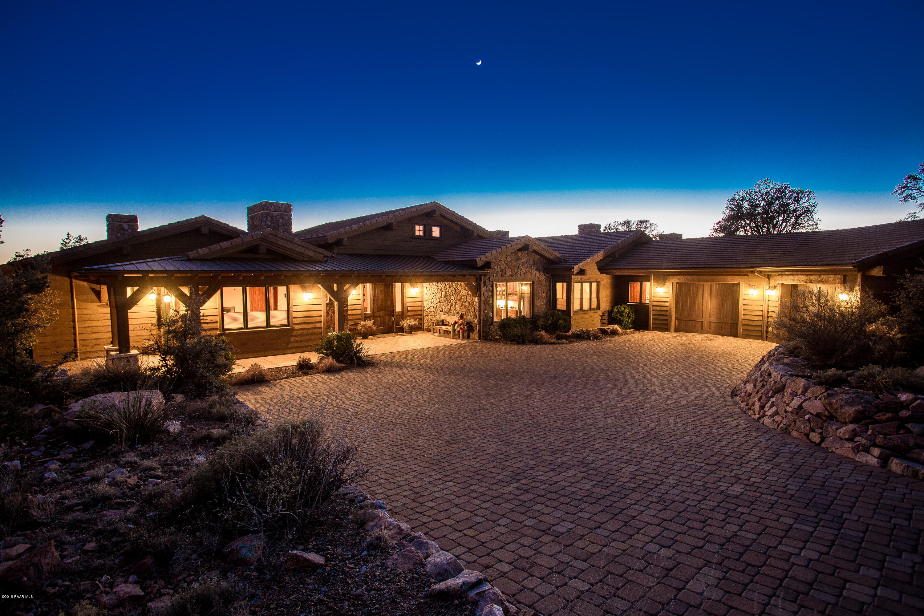 11955 W Cooper Morgan Trail, Prescott, Arizona