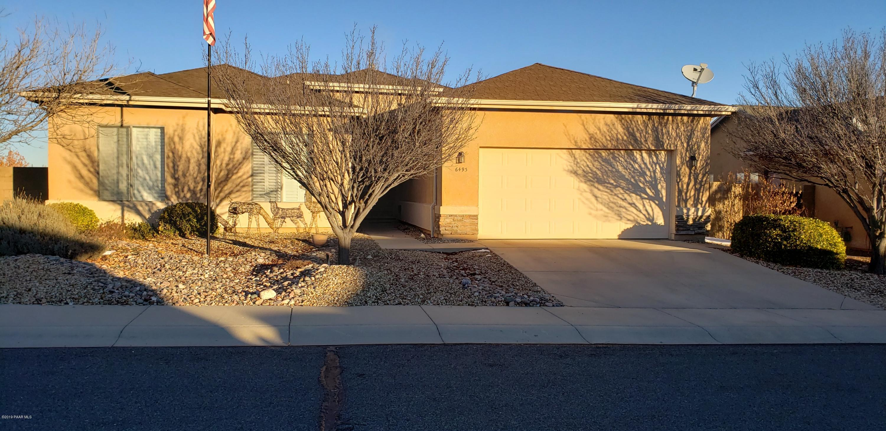 Photo of 6493 Stratford, Prescott Valley, AZ 86314