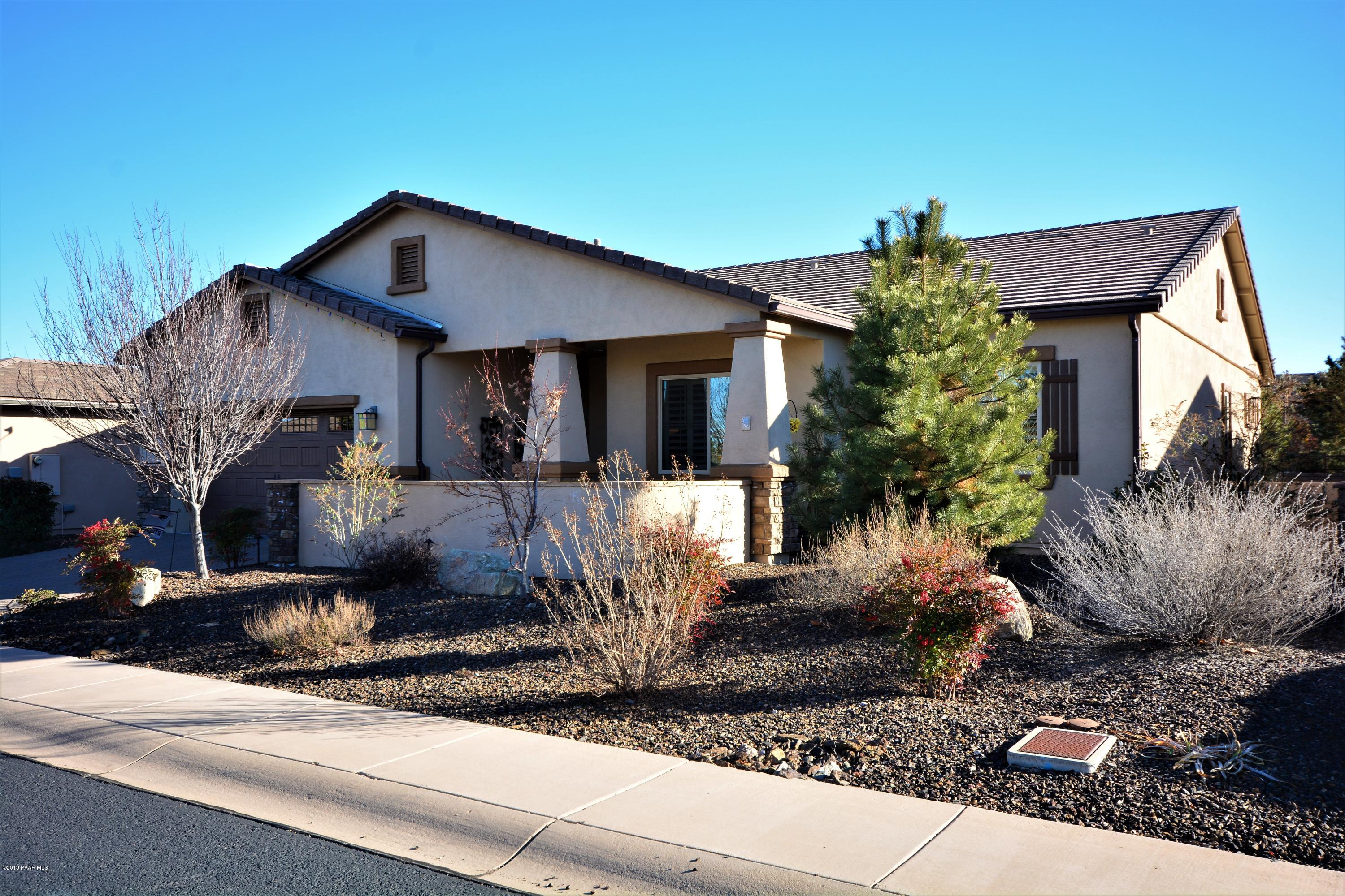 Photo of 407 Cabaret, Prescott, AZ 86301