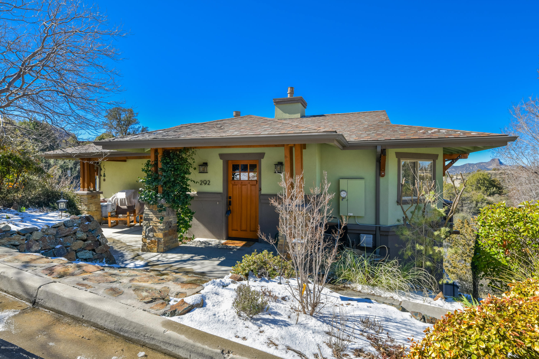 292  Jacob Lane, Prescott in Yavapai County, AZ 86303 Home for Sale