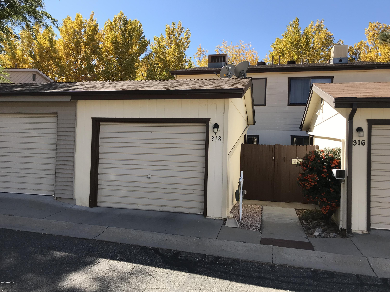 One of Prescott 2 Bedroom Homes for Sale at 318  Rim Rock Circle