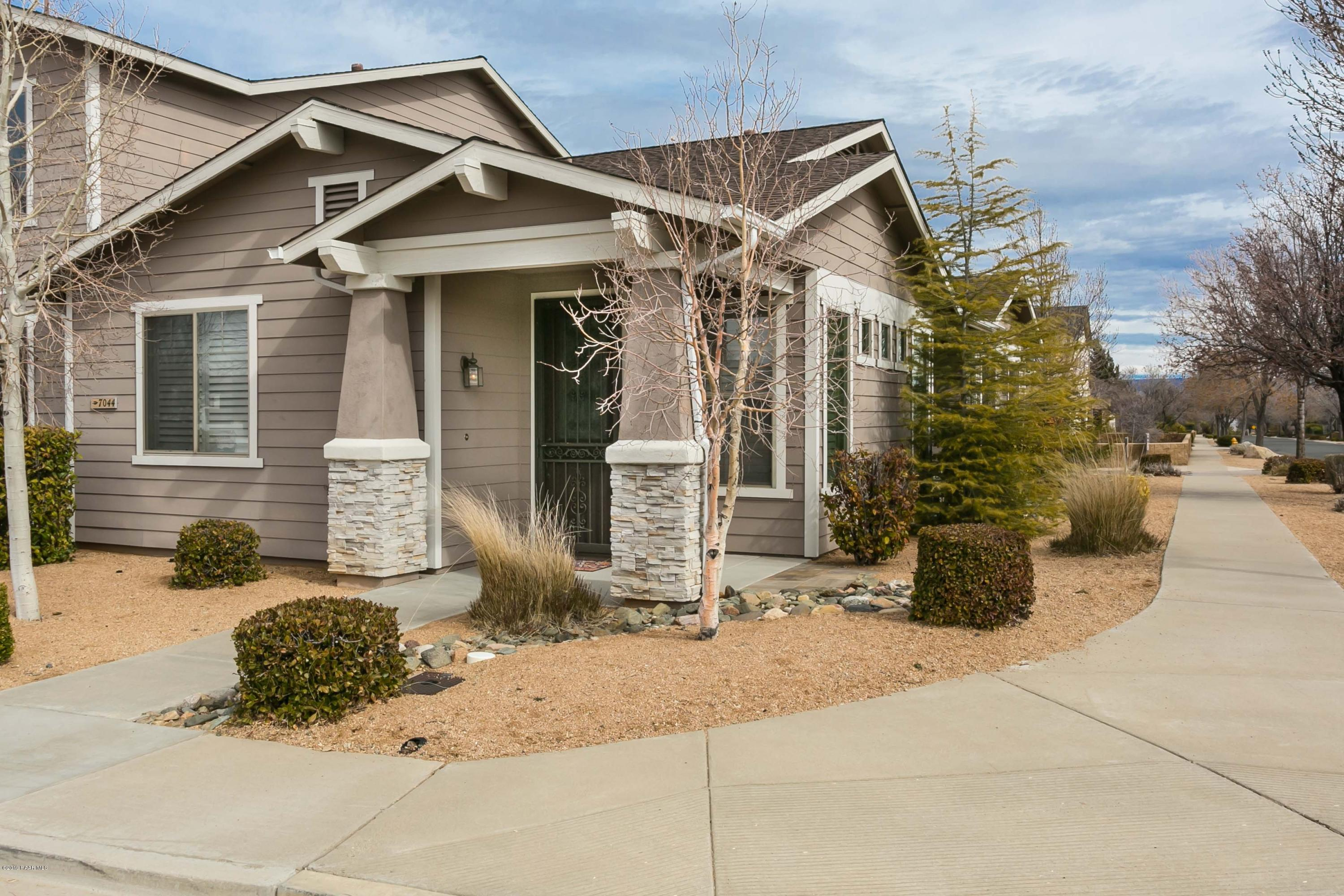 7044 E Lantern Lane, one of homes for sale in Prescott Valley