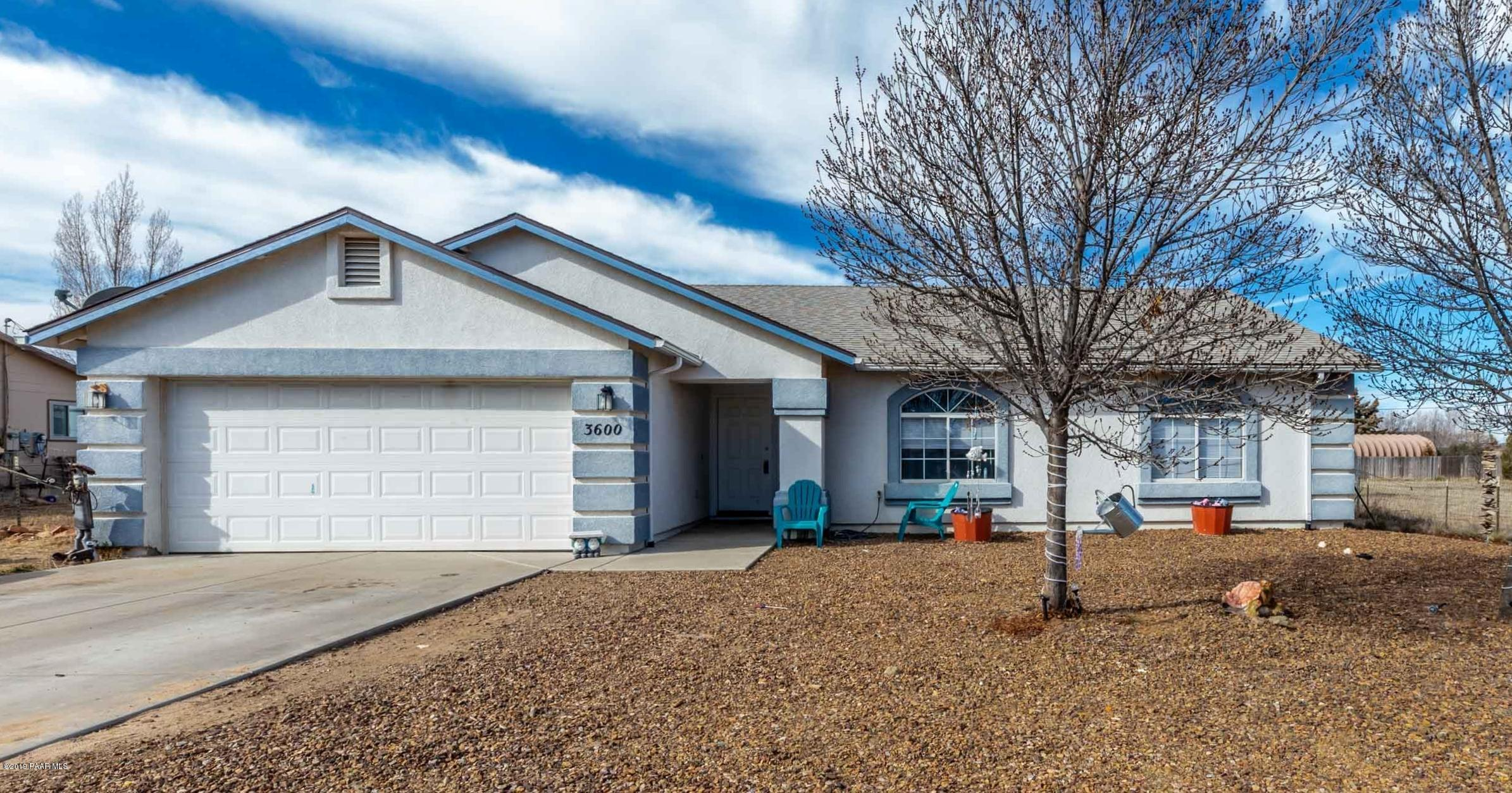 3600 N Pine View Drive, Prescott Valley in Yavapai County, AZ 86314 Home for Sale