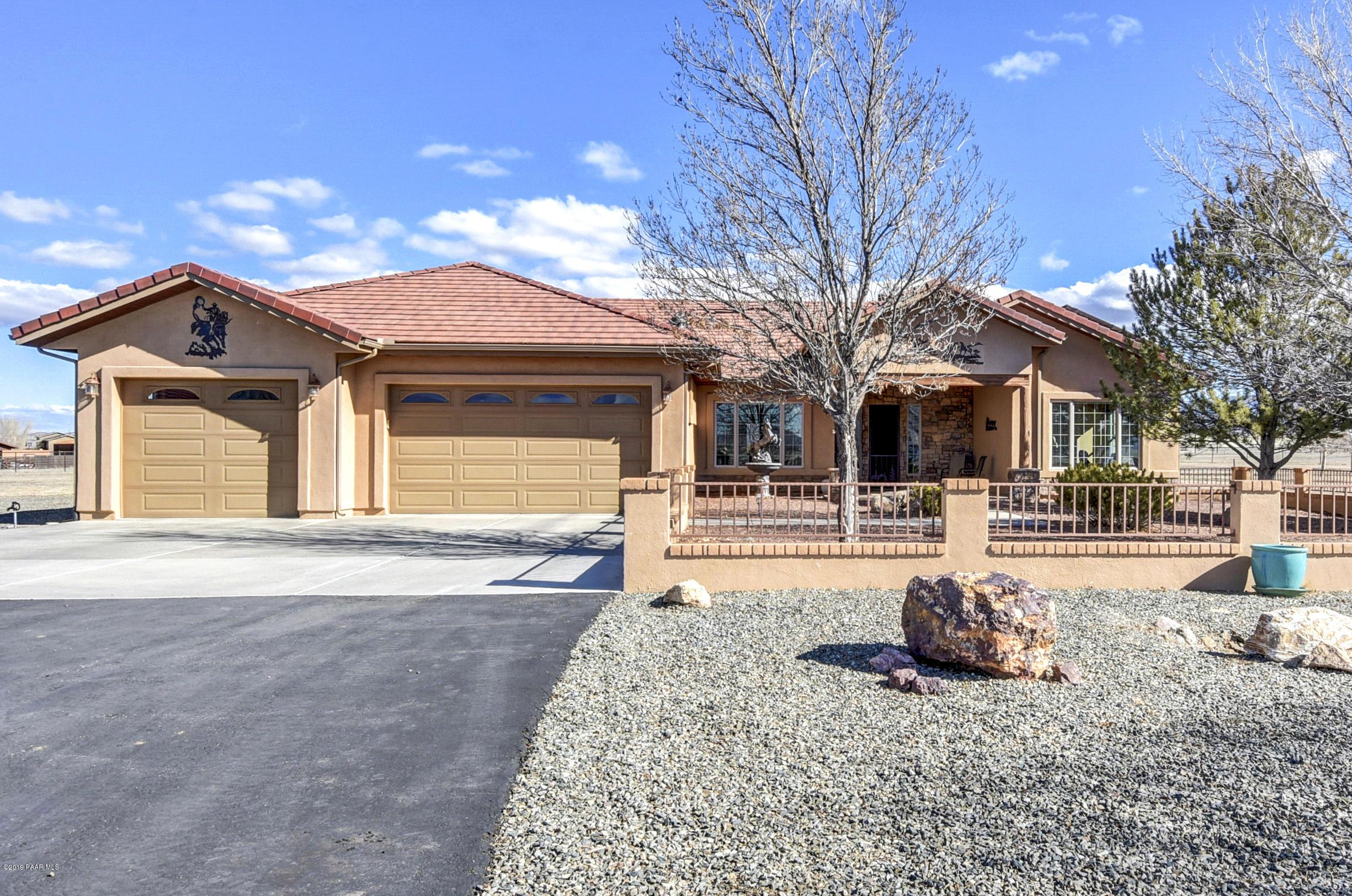 8560  Easy Street, Prescott Valley, Arizona
