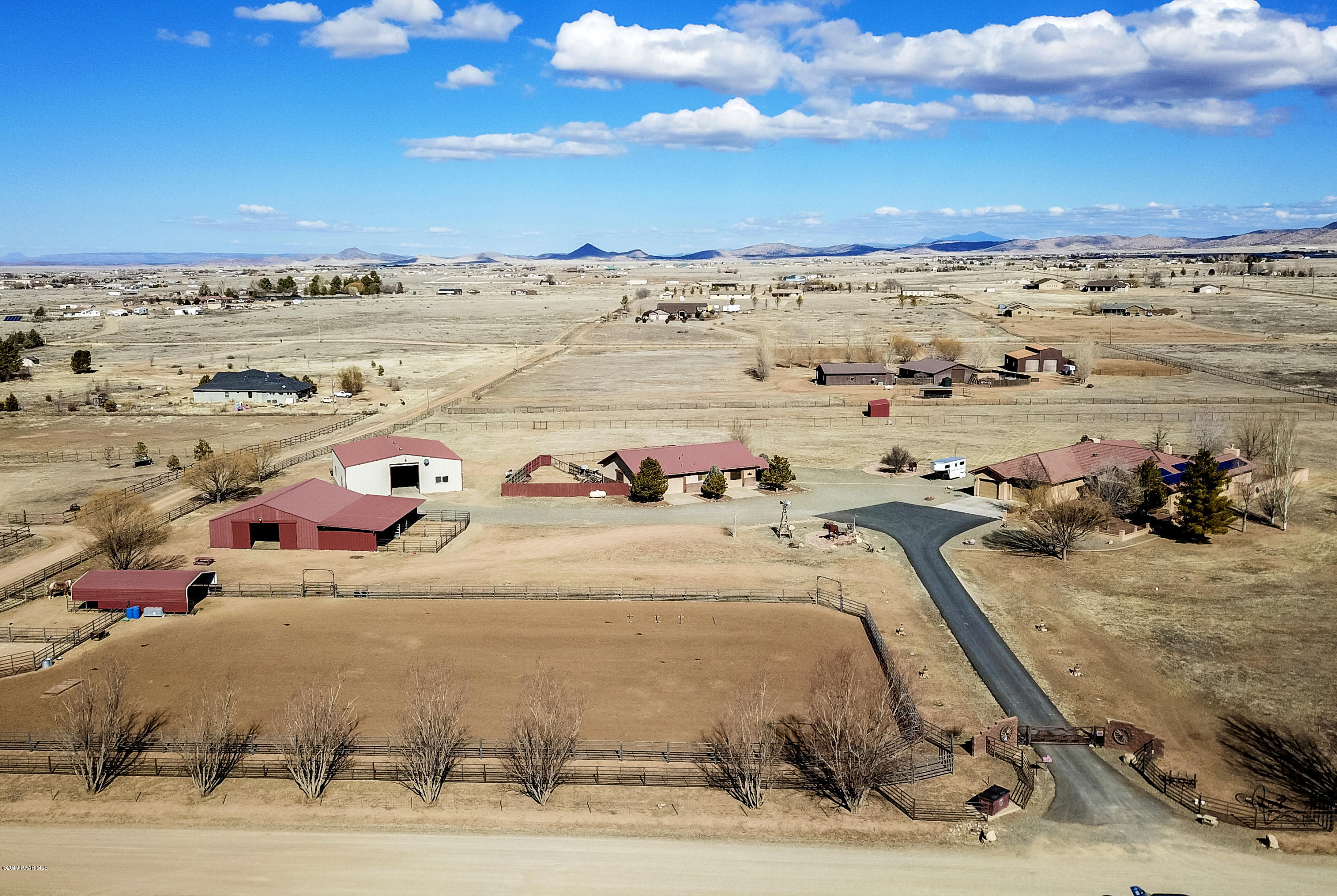 8560  Easy Street, Prescott Valley, Arizona