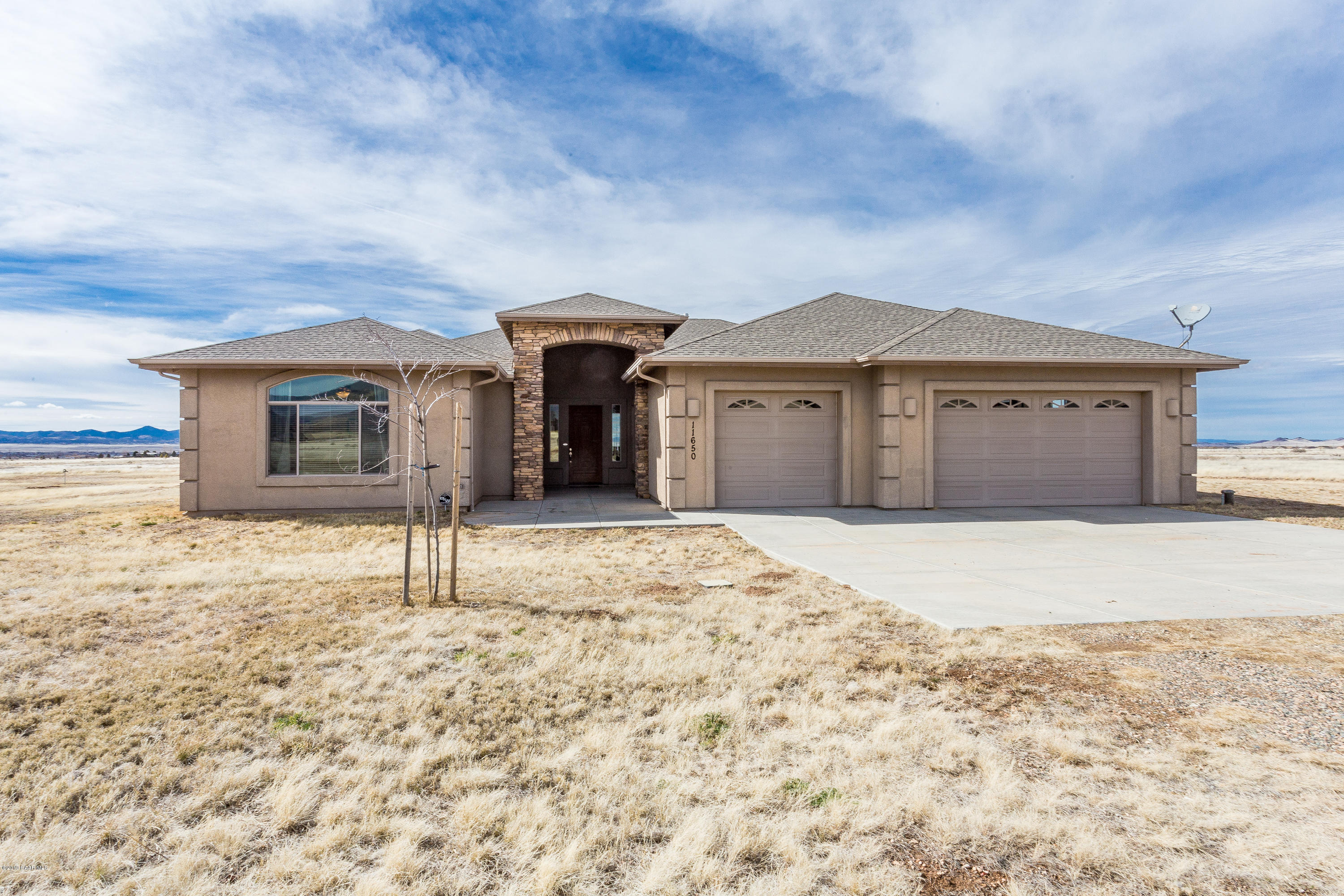 11650 N Desha Drive, Prescott Valley, Arizona