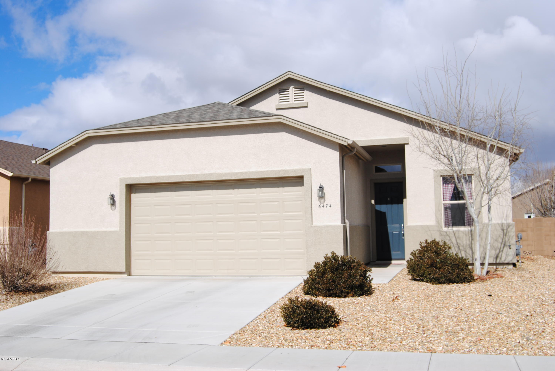 Photo of 6474 Burdett, Prescott Valley, AZ 86314