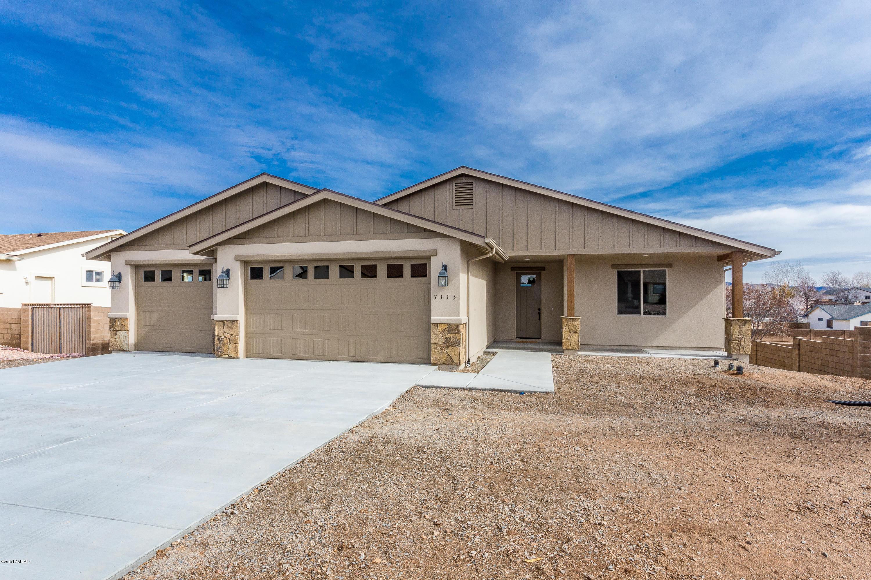 Photo of 7115 Viewscape, Prescott Valley, AZ 86315