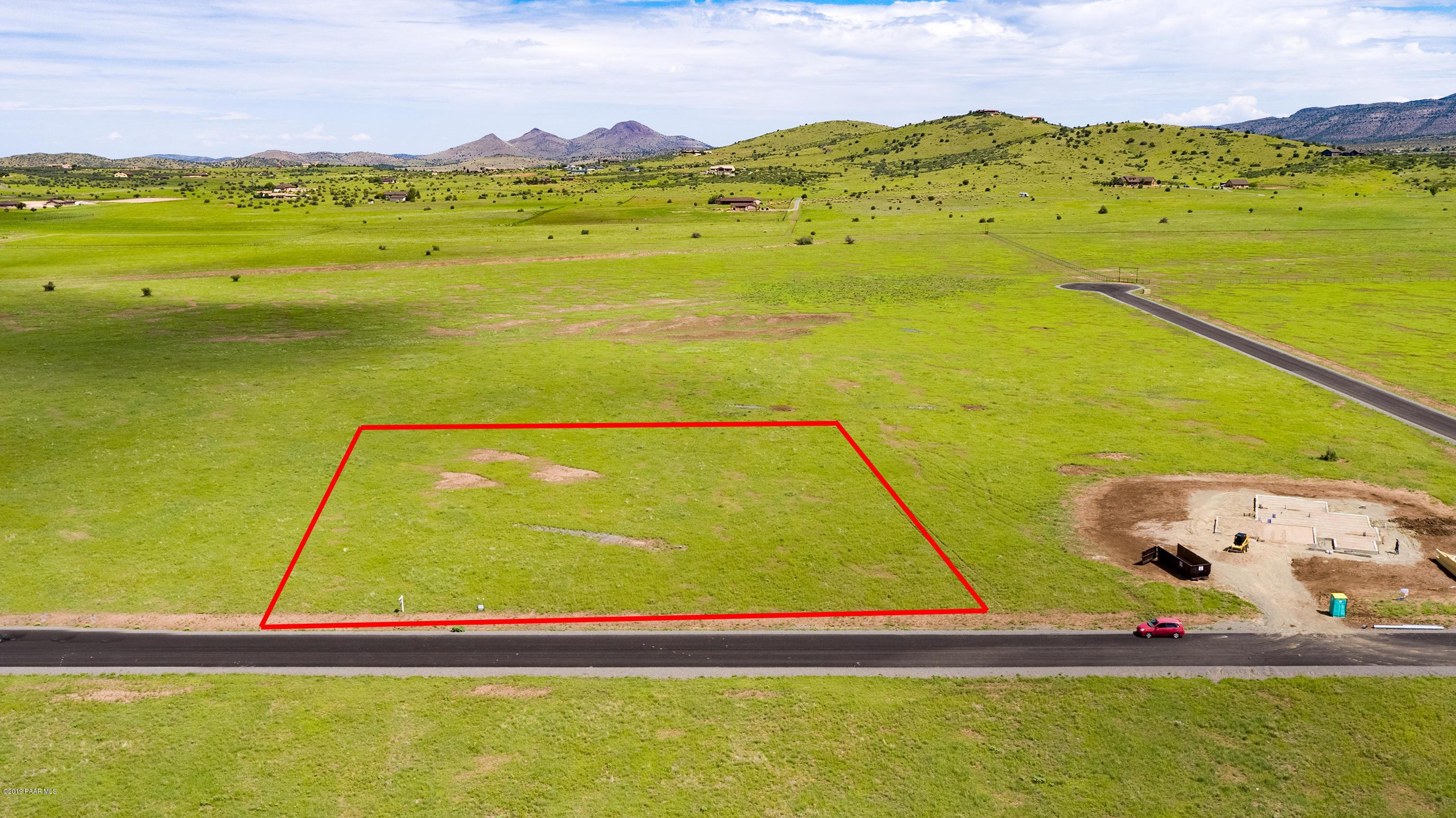 Tbd E Side Saddle, Prescott Valley, Arizona