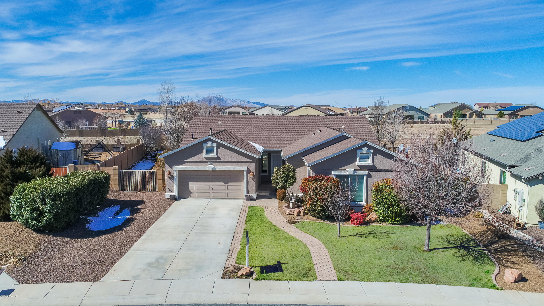 8166 N Sable Way, Prescott Valley, Arizona