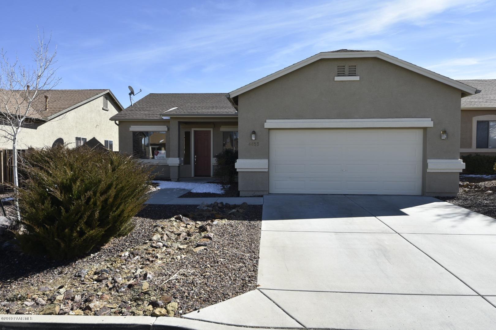 Photo of 4853 Wycliffe, Prescott Valley, AZ 86314