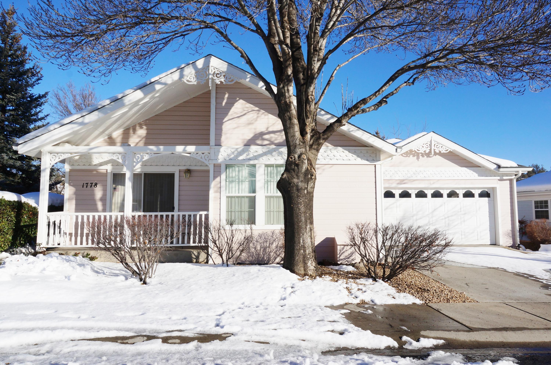 1778 E Baker Street, Prescott Valley in Yavapai County, AZ 86314 Home for Sale