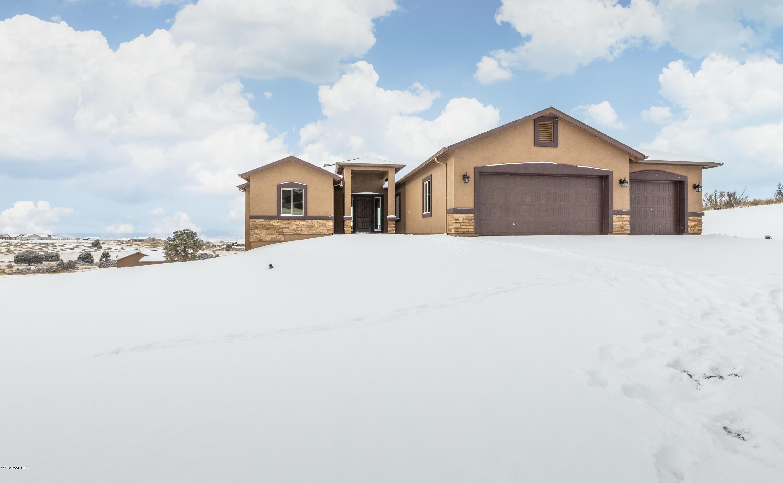 14880  Explorer Lane, Prescott Valley, Arizona