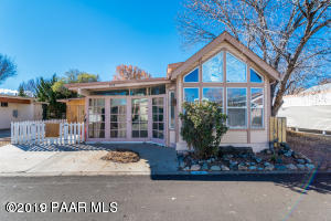 832 N Creekview Drive, Prescott Valley in Yavapai County, AZ 86327 Home for Sale