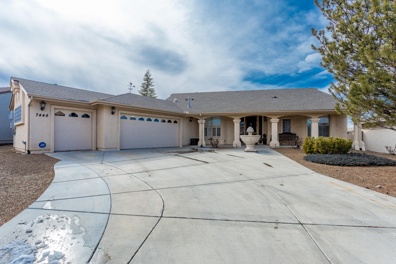 7448 N Starry Sky Drive, Prescott Valley in Yavapai County, AZ 86315 Home for Sale
