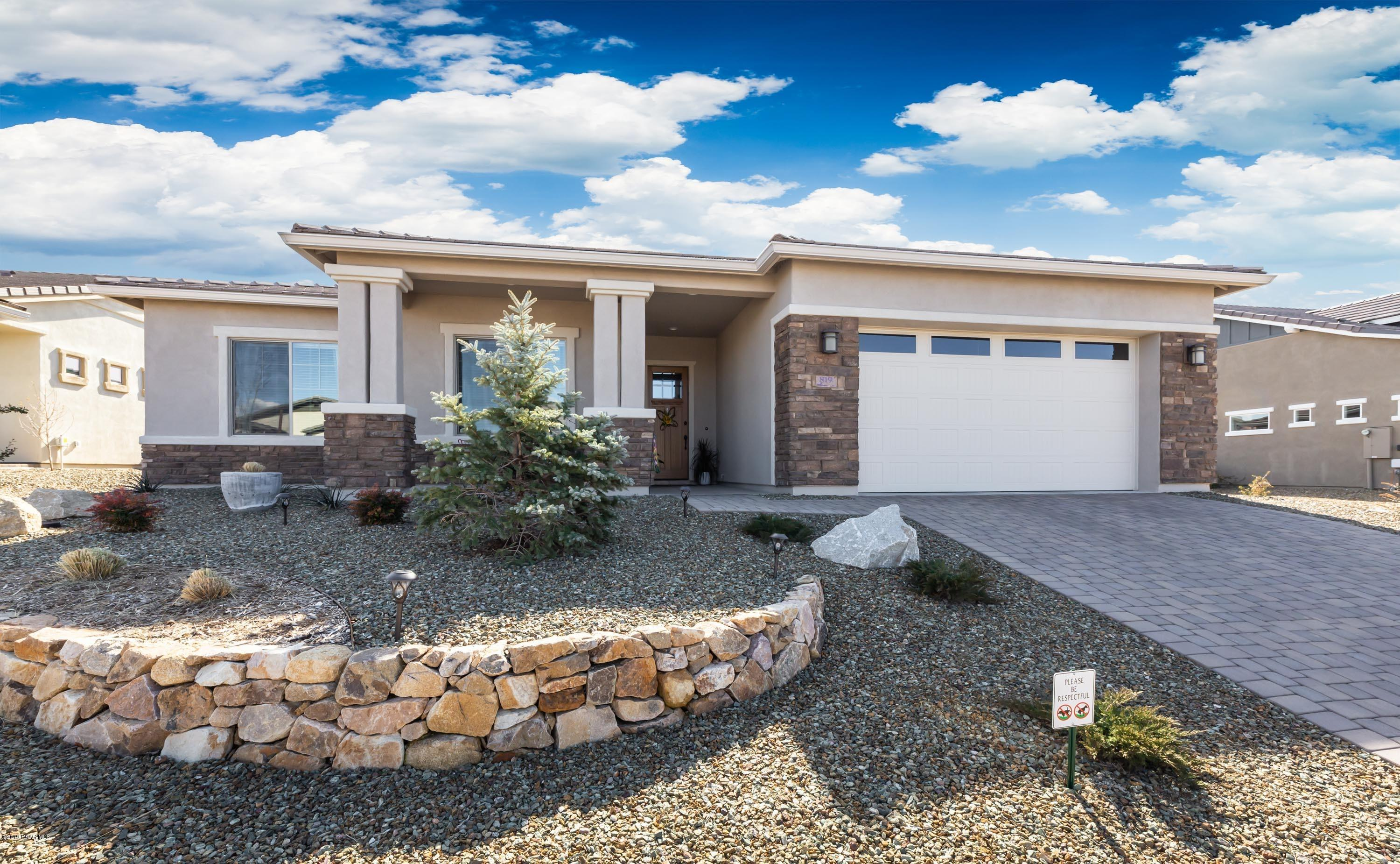 Photo of 819 Chureo, Prescott, AZ 86301