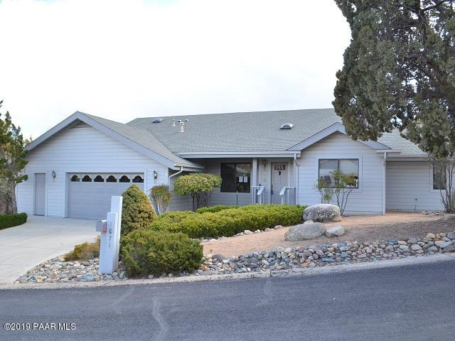 Photo of 1871 Forest View, Prescott, AZ 86305