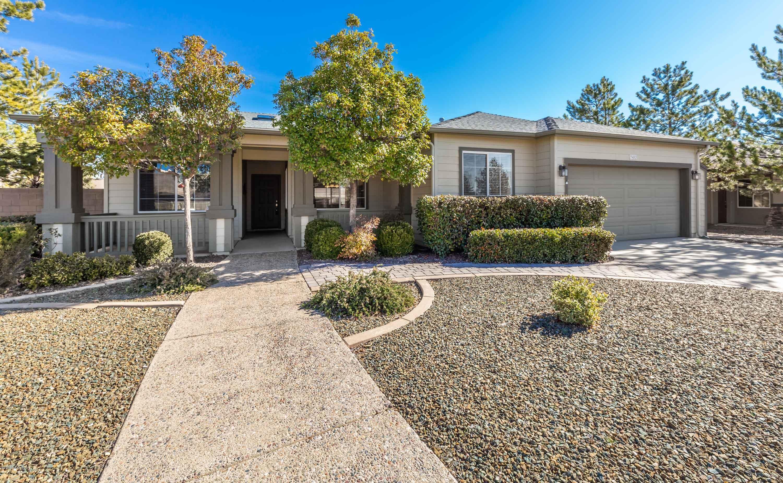 7852  Ramblin Ranch Road, Prescott Valley, Arizona