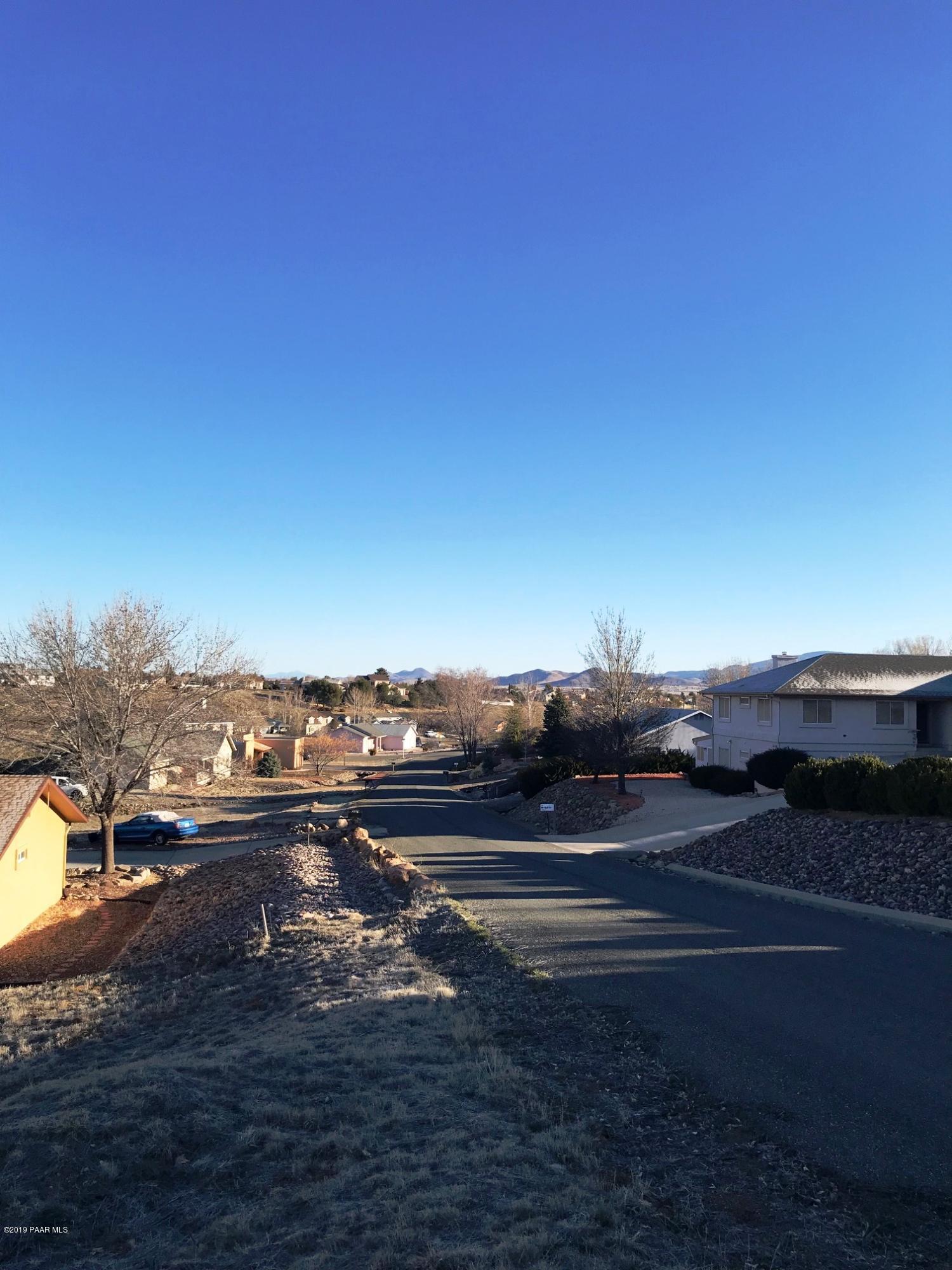 4120 N Papago Lane, Prescott Valley, Arizona