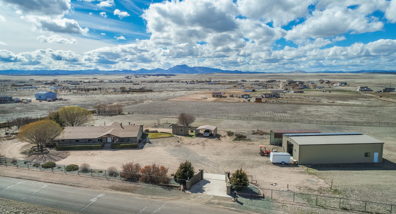 11300 N Antelope Meadows Drive, Prescott Valley, Arizona