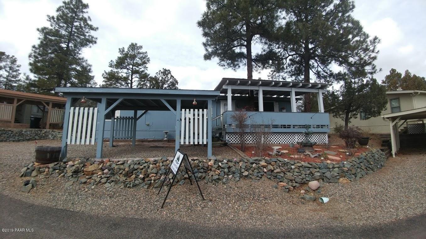 Photo of 255 Rockridge, Prescott, AZ 86305