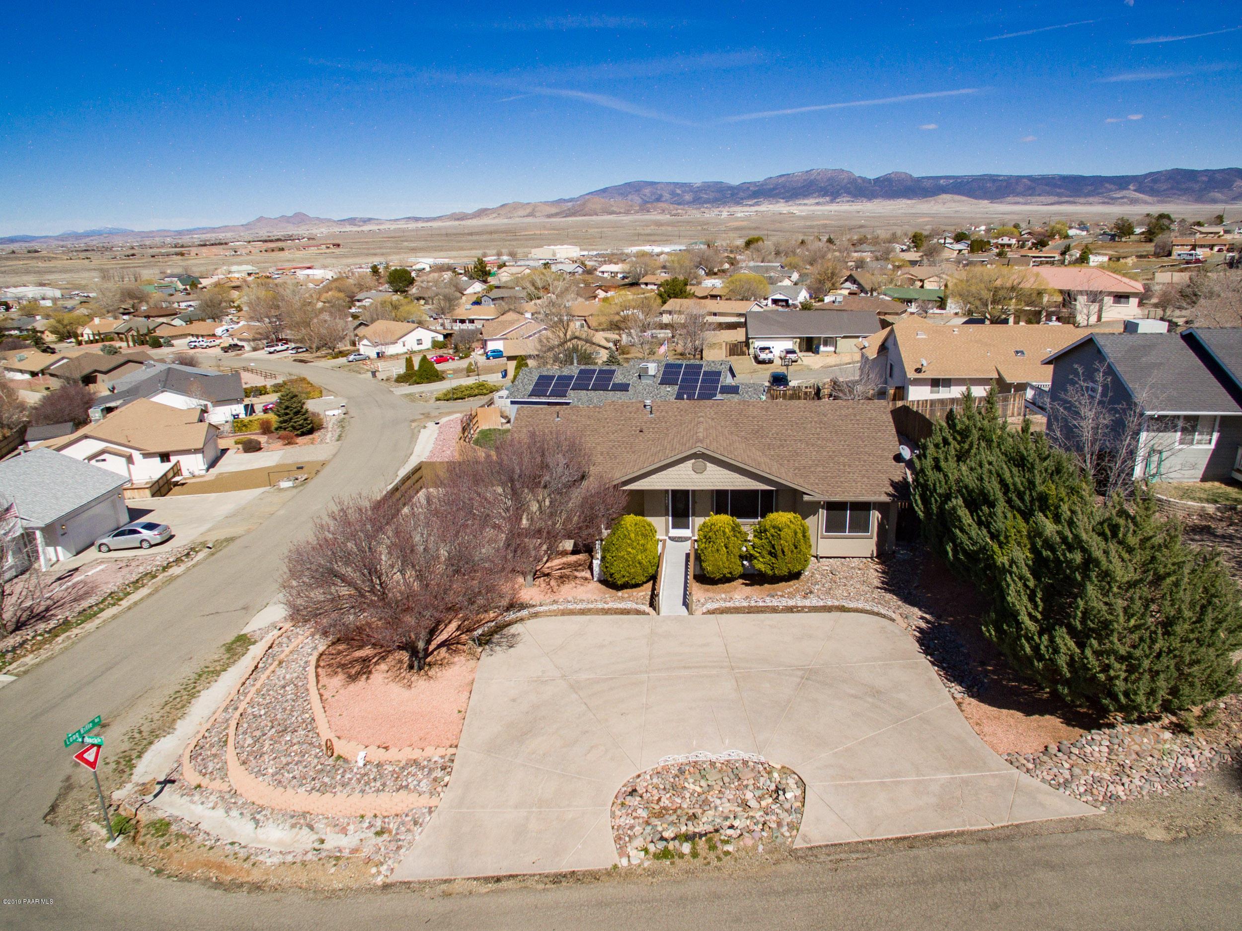 5481 N Saddleback Drive, Prescott Valley, Arizona