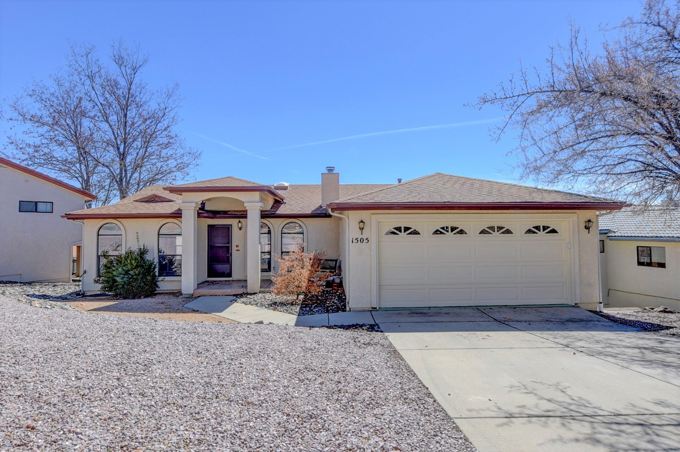 Photo of 1505 Marvin Gardens, Prescott, AZ 86301