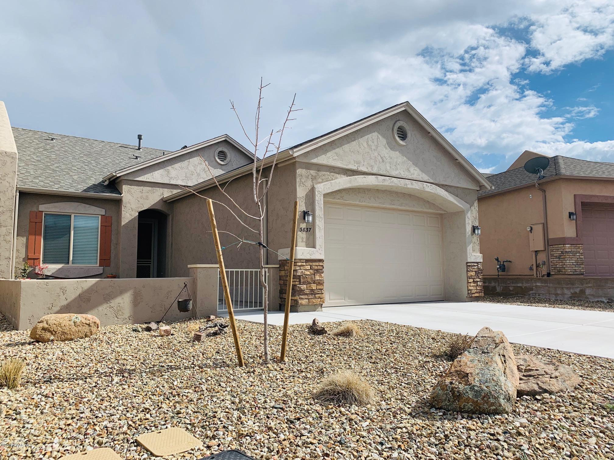 3837  Marden Lane, Prescott Valley, Arizona
