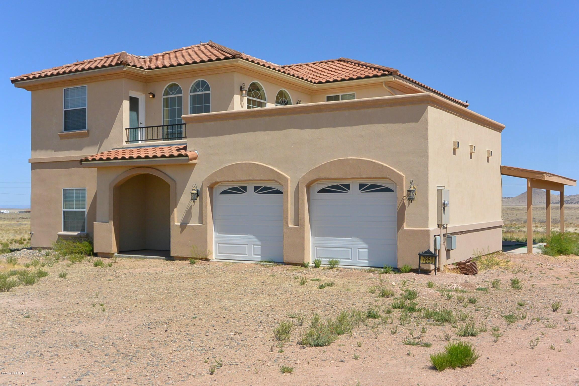 7850 E Irwin Ranch Road, Prescott Valley, Arizona