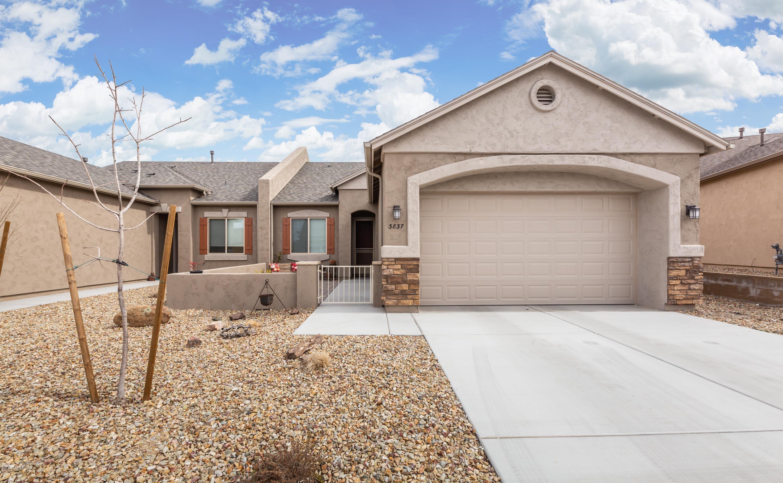 3837  Marden Lane, one of homes for sale in Prescott Valley
