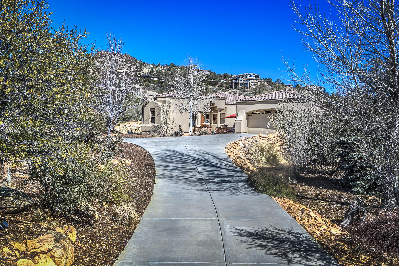 Photo of 1478 Creek, Prescott, AZ 86305
