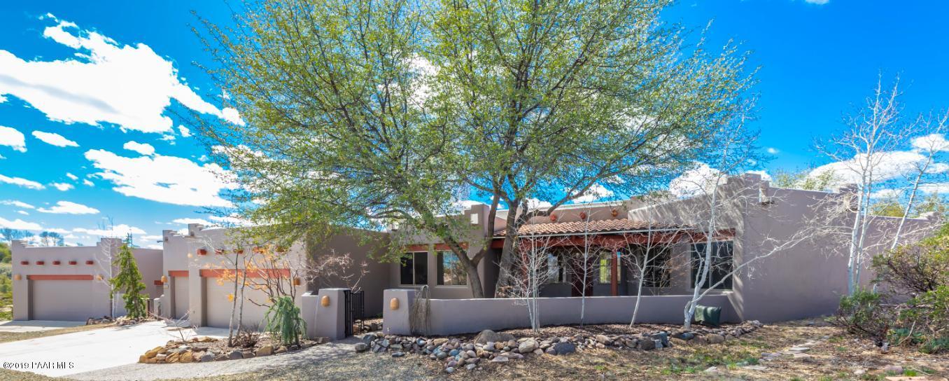 Photo of 8950 Live Oak, Prescott, AZ 86305