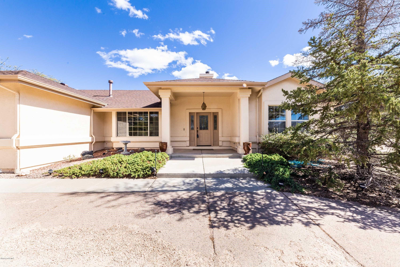 Photo of 2423 Post Oak, Prescott, AZ 86305