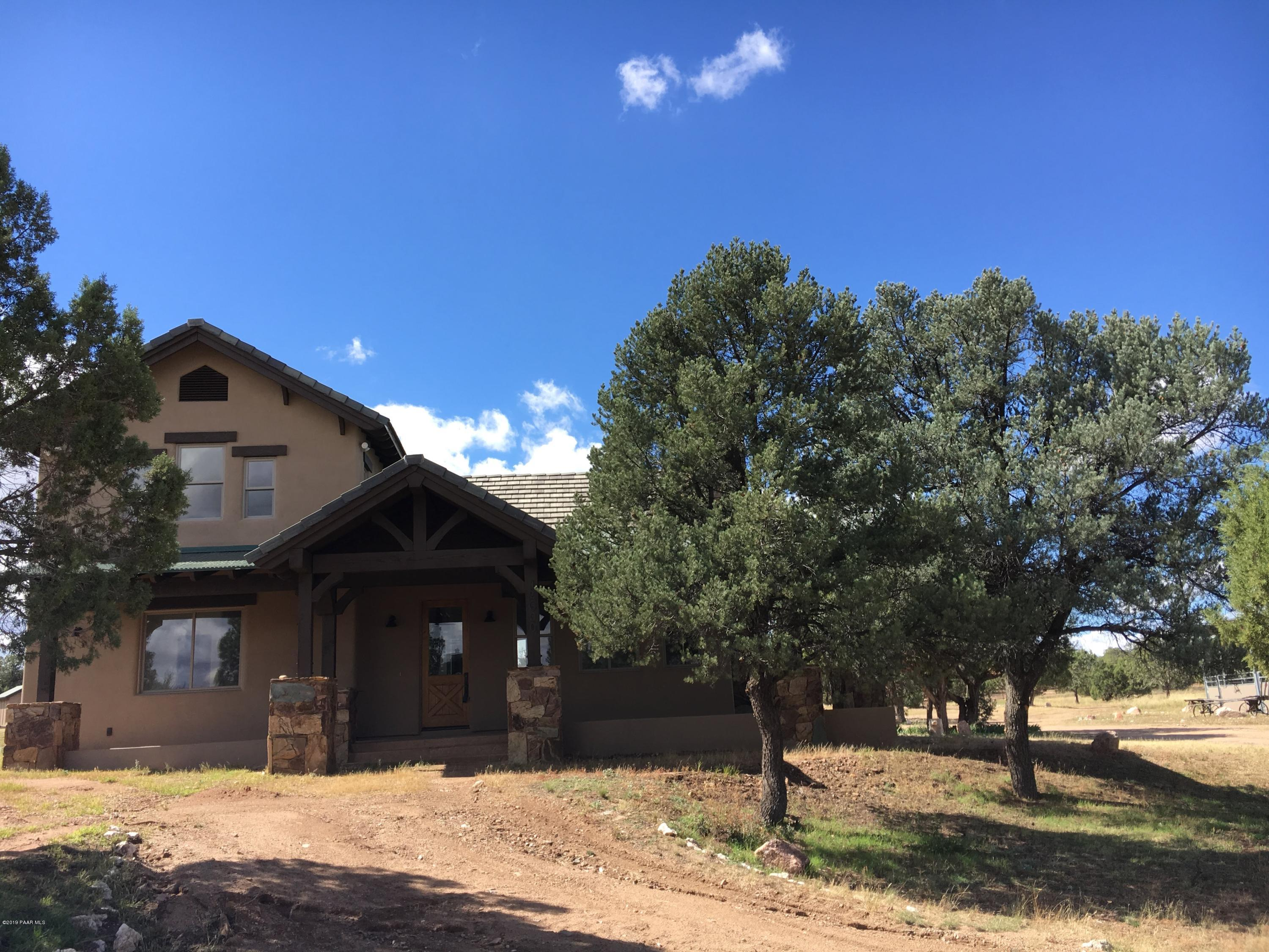 12600 N Pheasant Run Road, Prescott, Arizona