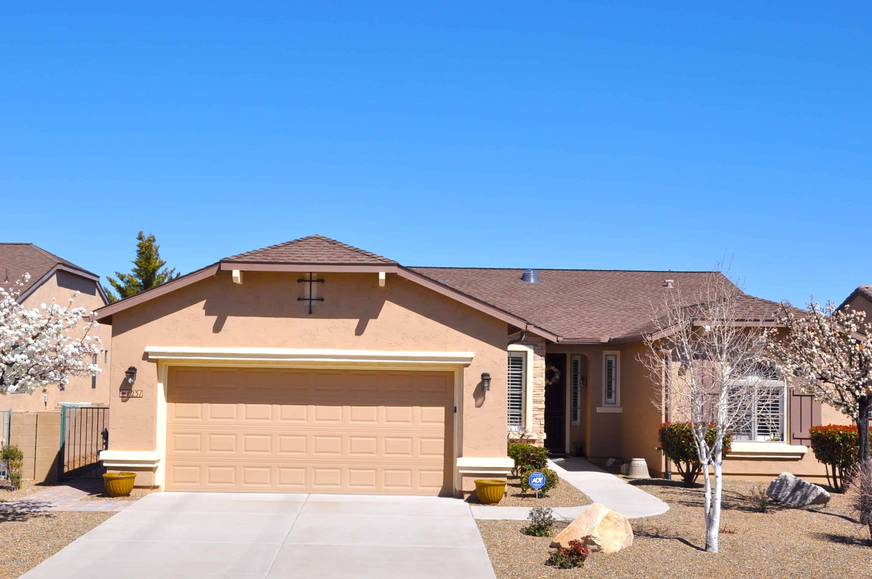 Photo of 1231 Lucky Draw, Prescott Valley, AZ 86314