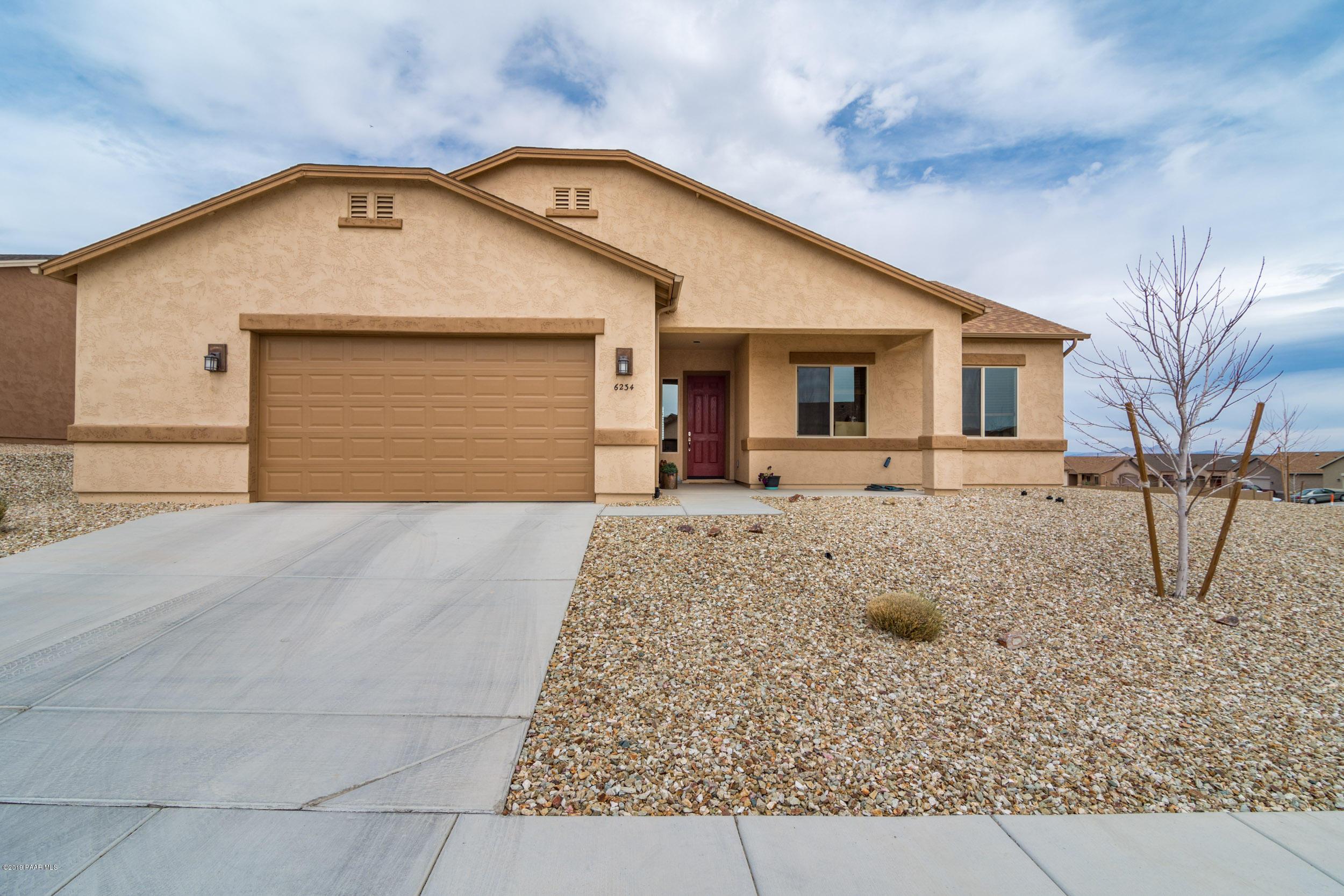 Photo of 6234 Cambridge, Prescott Valley, AZ 86314