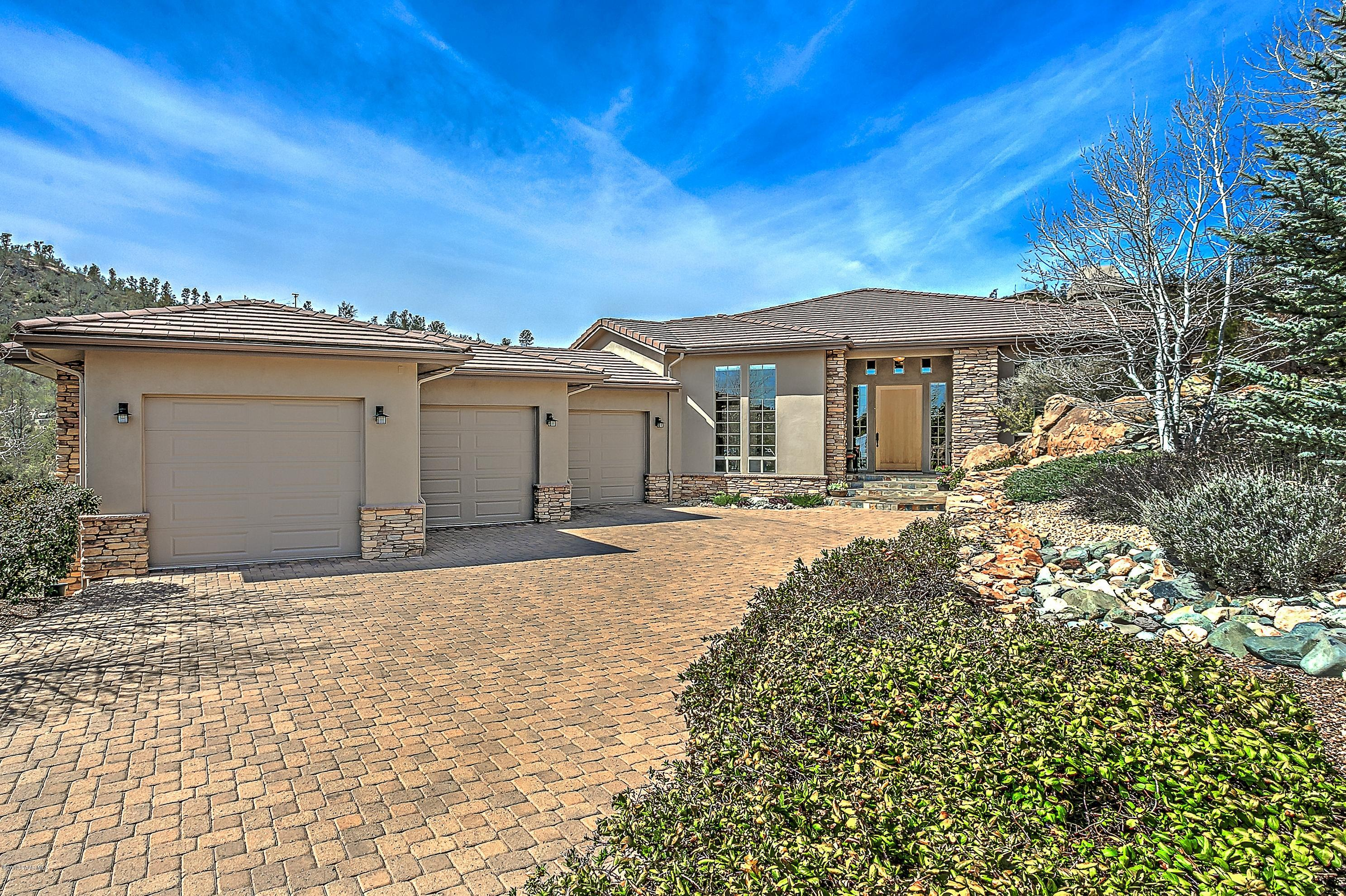 1493  Creek Trail, Prescott, Arizona