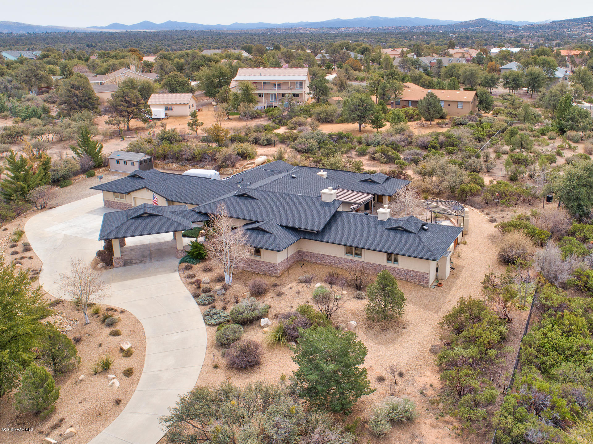 Photo of 2331 Post Oak, Prescott, AZ 86305