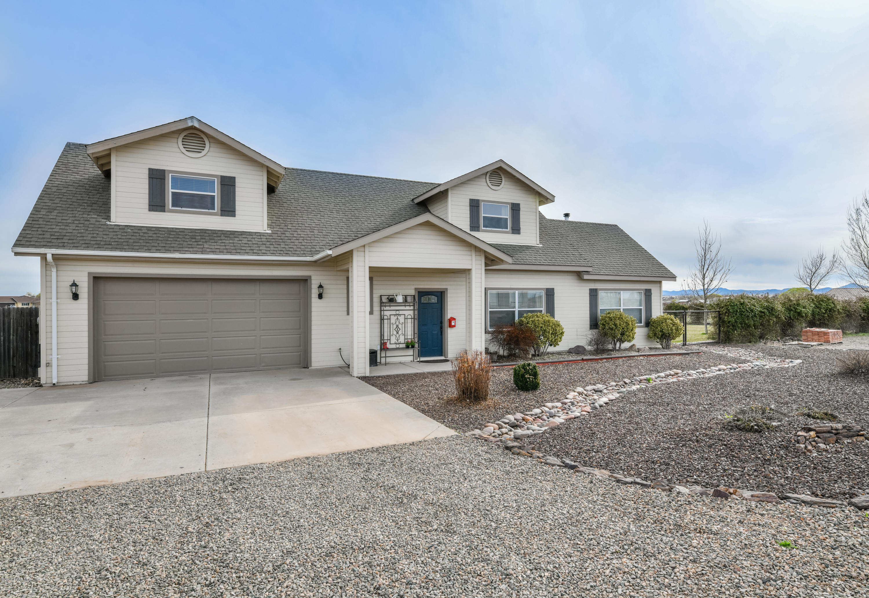 8035 E Sparrow Hawk Road, Prescott Valley, Arizona