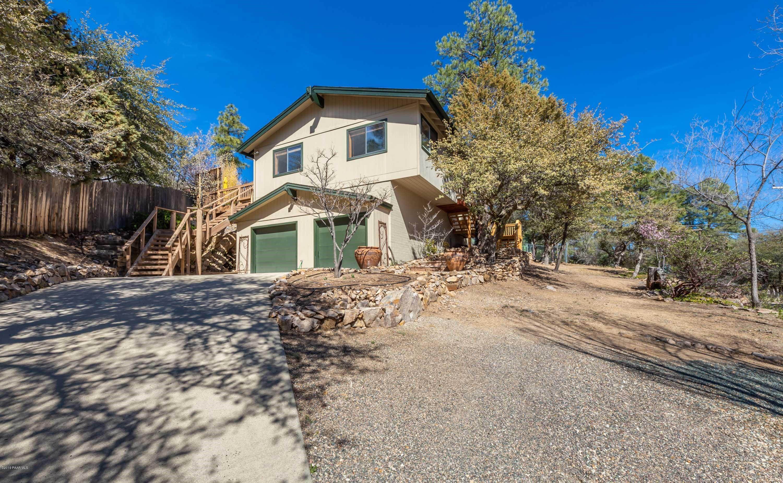 Photo of 872 Bertrand, Prescott, AZ 86303